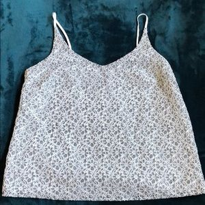 Women's Banana Republic cami. Size Medium